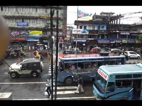 KANHANGAD - This video was uploaded from an Android phone.