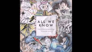 Video 1 HOUR - The Chainsmokers - All We Know MP3, 3GP, MP4, WEBM, AVI, FLV Agustus 2018