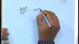 Lec-15 Least Mean Squares Algorithm