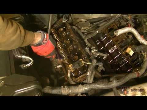 Head Gasket Replacement: Part 3 [1999 Pontiac Grand Prix GTP]