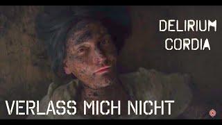 Delirium Cordia - Verlass Mich Nicht (Z is for Zygot tribute)