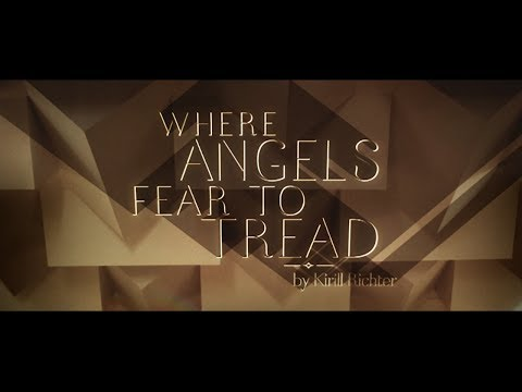 Kirill Richter - Where Angels Fear To Tread (FOX Sports Original Theme Song) HD