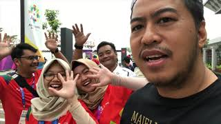 Video ASIAN GAMES 2018 SUKSES? MP3, 3GP, MP4, WEBM, AVI, FLV September 2018