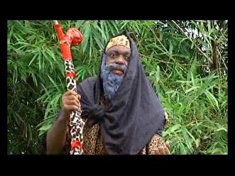 POOR BOY SAVES A BEAUTIFUL PRINCESS PART 4 - NEW NIGERIAN NOLLYWOOD MOVIE