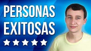 Video: 5 Cosas Que Las Personas Exitosas Saben Y Aplican Diariamente