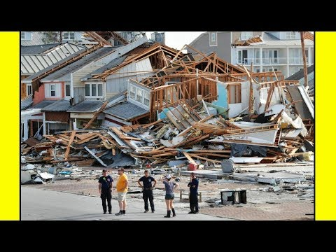 God quotes - TERRIFYING VIDEO OF HURRICANE MICHAEL  END TIMES SIGNS FROM GOD