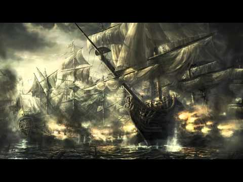 1000 Ships of the Underworld [GRV Extended RMX] - Two Steps From Hell