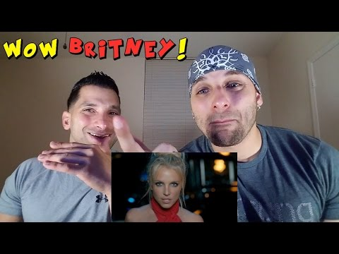 Britney Spears - Slumber Party ft. Tinashe [REACTION]