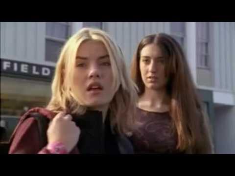 Lucky Girl 2001 (Rare Canadian TV Movie)
