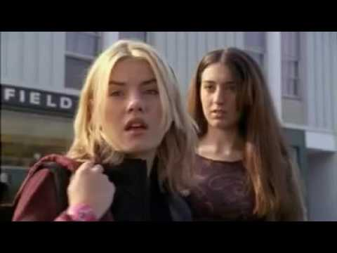 Lucky Girl 2001 (Rare Canadian TV Movie)