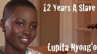 Nonton Dp 30  12 Years A Slave  Actor Lupita Nyong O Film Subtitle Indonesia Streaming Movie Download