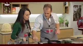 Ospite in Cucina - FILETTO DI MANZO IN CROSTA DI PANE con Anna Polesello