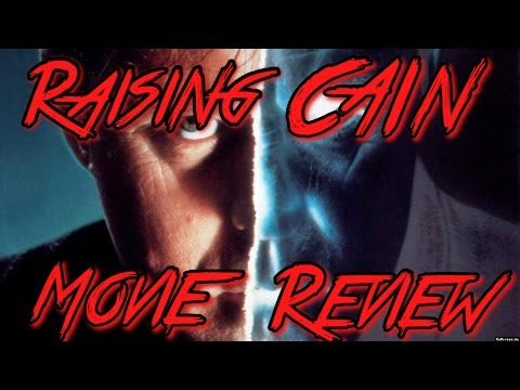 Rasing Cain Movie Review (thrillerquest)