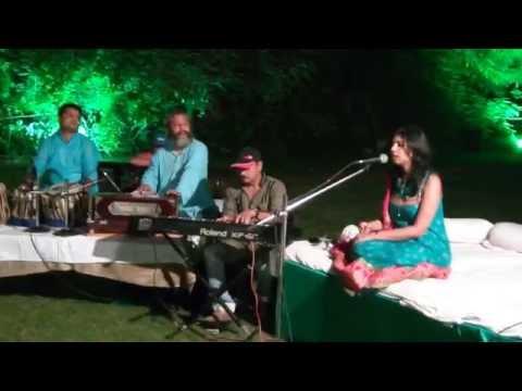 Ghazal: Kahin Chand Raah Mein Kho Gaya