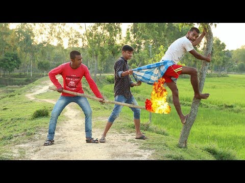 New Top Funny Comedy Video 2020_Very Funny Stupid Boys 2020_Episode-66_By Gr Ki Vines