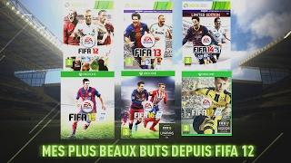 Video MES PLUS BEAUX BUTS DEPUIS FIFA 12 !! MP3, 3GP, MP4, WEBM, AVI, FLV Oktober 2017