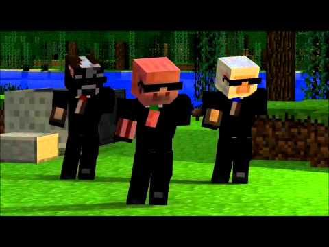party rock - A parody of the Kia Soul Commercial. By Smg Shadow Music: LMFAO-Party Rock Anthem Our new awesome minecraft server: m.pulsecraft.org.