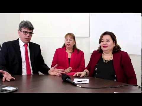 Visita do advogado Antônio Maciel à Facol