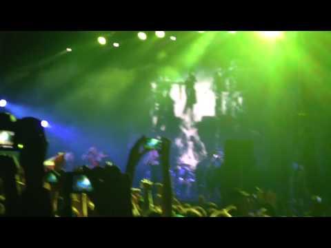 Ляпис Трубецкой - Воины света / Lyapis Trubetskoy - Warrior of Light (видео)
