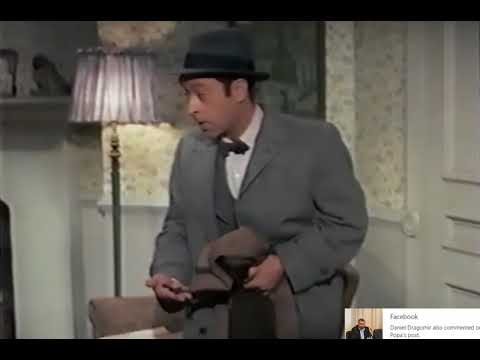 Which way to the front (1970) - Jerry Lewis - Camille scene