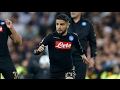 Lorenzo Insigne Amazing Goal - Real Madrid vs Napoli 3-1 - UCL 15/02/2017 HD