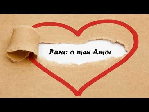 Videos de amor - Mensagem de Amor Voz Feminina 04