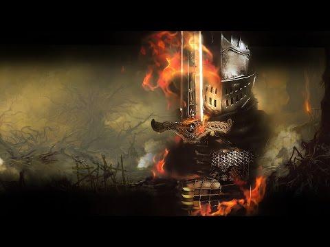 Dark Souls 3 - [Тщательная прогулка] #7