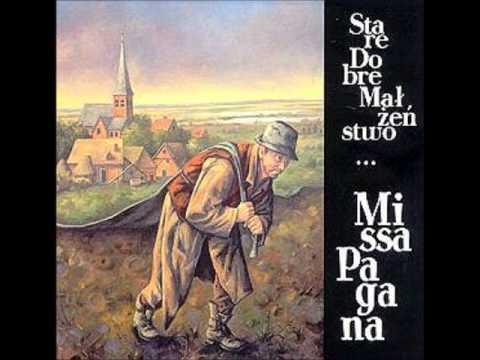 STARE DOBRE MAŁŻEŃSTWO - Na błękicie jest polana (audio)