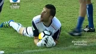 Video Highlights Sriwijaya FC vs Arema FC [0-3] Gojek Liga 1 Bersama Bukalapak MP3, 3GP, MP4, WEBM, AVI, FLV Agustus 2018