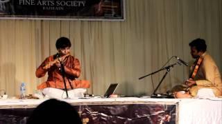 Rag Saramati - Mokshamu Galada By Maestro Shashank Subrama