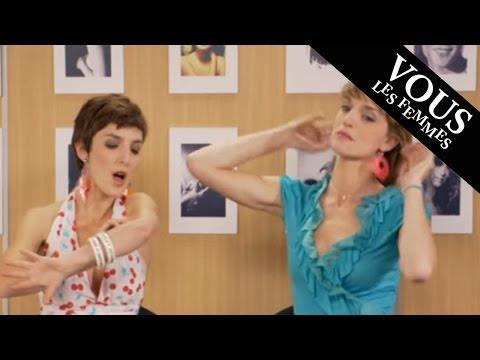 Compilation Vous les Femmes (1) (видео)