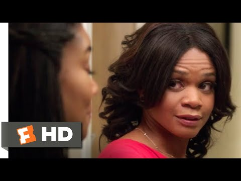 Almost Christmas (2017) - I Looked Up To You Scene (9/10) | Movieclips