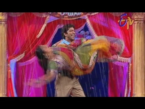 Jabardasth   Chammak Chandra Performance on 6th June 2013