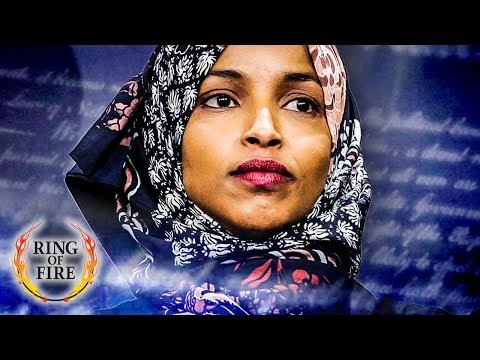Ilhan Omar NOT AFRAID To Take A Stand Against Corruption
