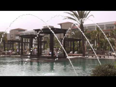 HOTEL RIU PALACE TIKIDA AGADIR 5*