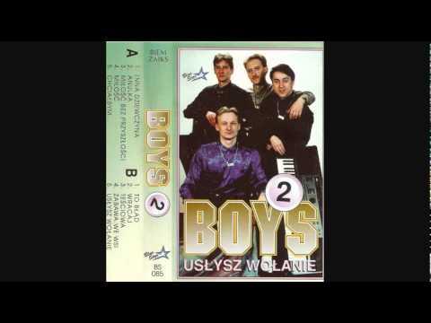 Tekst piosenki Boys - Teściowa po polsku