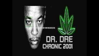 Dr.Dre - Light Speed (Instrumental)