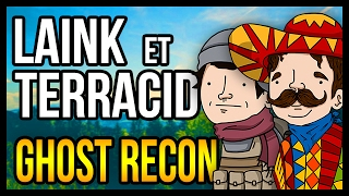 LA PIRE INFILTRATION (Ghost Recon Wildlands)