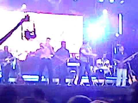 Max & Lucas gravação do DVD em Cristinápolis 24-04-2010