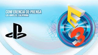 Punto.Gaming! TV en VIVO | Especial E3 | Conferencia PlayStation
