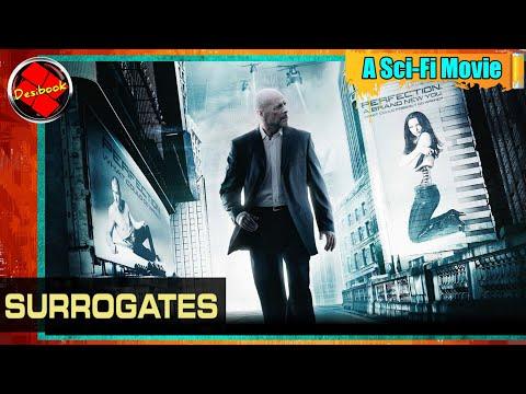 Surrogate movie Explained in hindi, Surrogate movie Explained in hindi, movies explained in hindi,