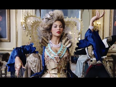 "INSANITY...THEY ARE HOLDING A CHURCH MASS TO WORSHIP ""BEYONCE"" (QUEEN BEY)"