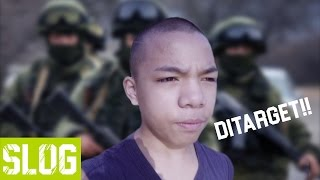 Video BISA MENEMBUS BAJU ANTI PELURU! MP3, 3GP, MP4, WEBM, AVI, FLV Mei 2017