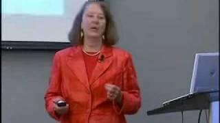 Annenberg Research Seminar - Dr. Joanne Martin