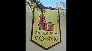 Exposição: Rá-Tim-Bum,o castelo! 29/06/17Memorial da América Latina - Av. Auro Soares de Moura Andrade, 664 – Metrô Barra FundaATÉ DIA 30 DE SETEMBROVendas na bilheteria do memorial e no site:Ingresso-R$20,0(MEIA-ENTRADA R$10,00)WWW.RATIMBUMOCASTELO.COM.BRTER A SEX.9H ÁS 18H. SÁB E DOM. 10HÁS 20HMINHAS REDES SOCIAIS:💻Facebook:https://www.facebook.com/HellenSkiper🚩Fanpage:https://www.facebook.com/HeyHellen.com.br/📷Instagram:https://www.instagram.com/lennobre/?hl=pt-br📱Twitter:https://twitter.com/NbHellen