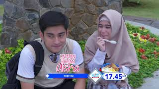 Rcti Promo Layar Drama Indonesia Catatan Harian Aisha Episode 59
