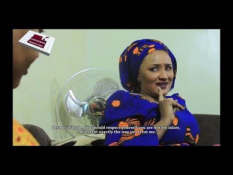 Sirikata Kishiyata 3&4 Latest Hausa Movie 2019