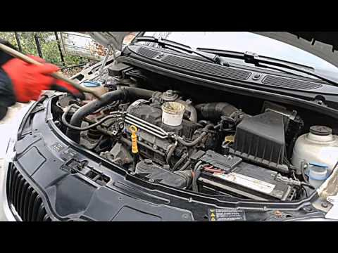 Номер двигателя ситроен снимок