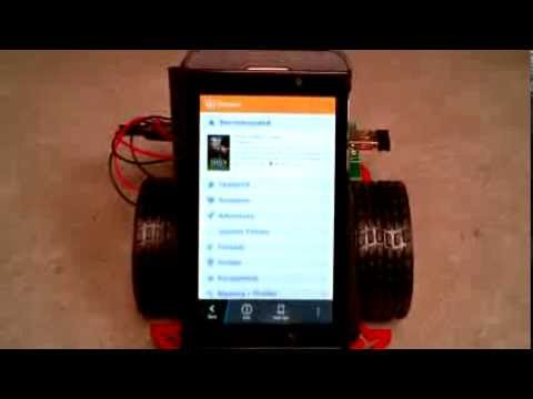 BlackBerry 10 ebook App: Wattpad