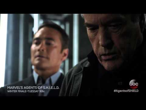 Marvel's Agents of S.H.I.E.L.D. 3.10 (Clip 'Agents Simmons challenges Malick')